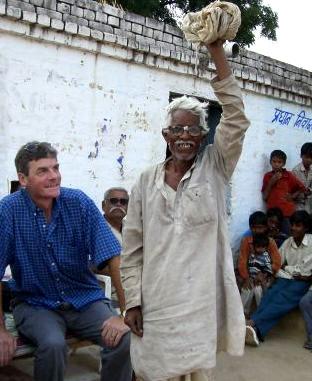 India-healing