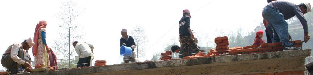 Nepal_School_Build