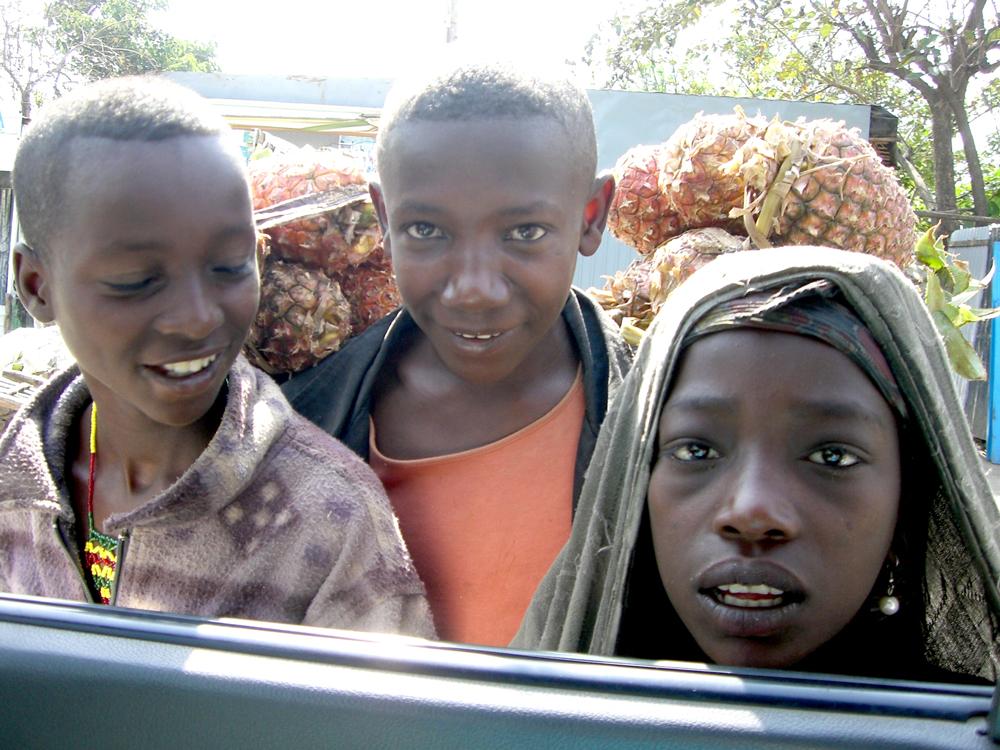 Streetkids-Africa