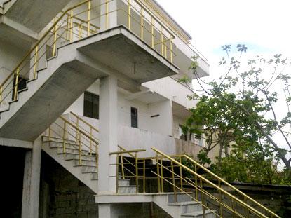 New-Start-House