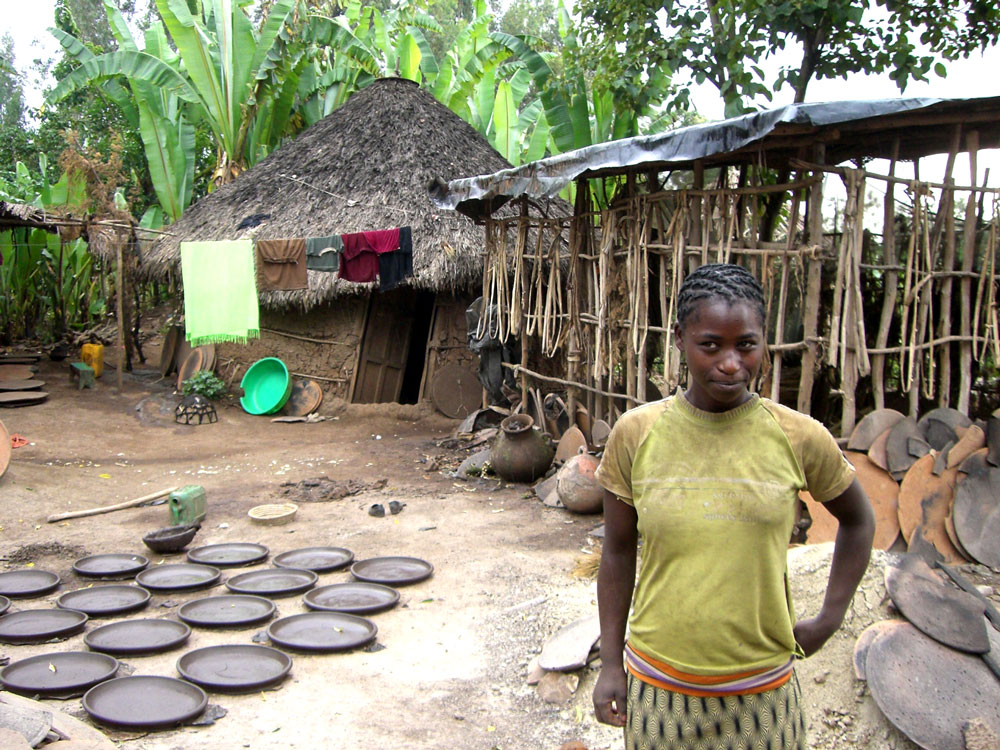 Potters-Village-Girl