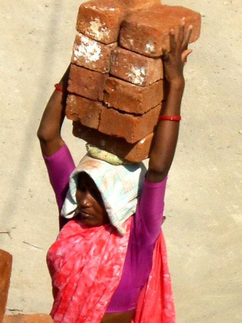 Indian-Brick-Builder