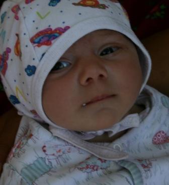 baby_Romania