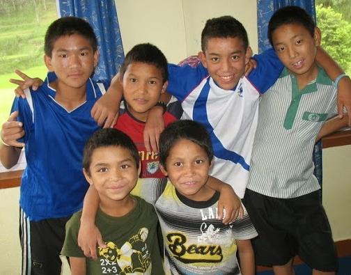 LWH Boys