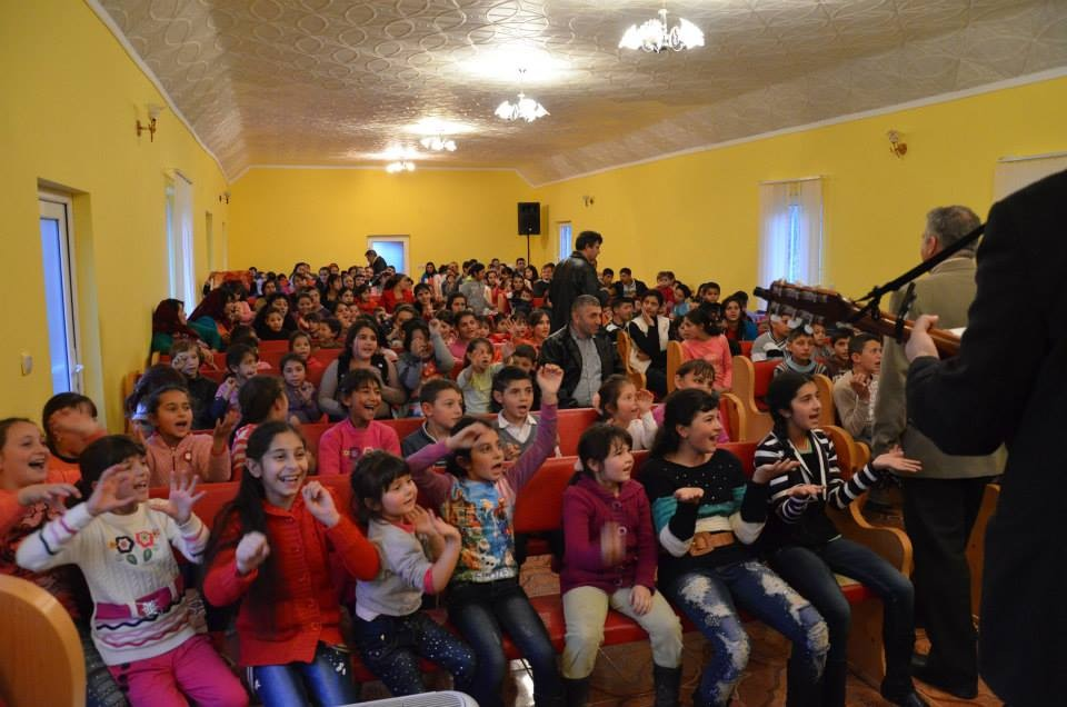 Romania Kids Club 2014