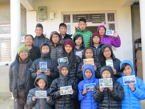 Winter Jackets Nepal